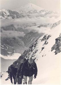 Фото 17 - 1971 - На Кулумкольский перевал