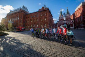 На вело через всю Россию