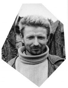 Виктор Вахламов р.Казыр 1968